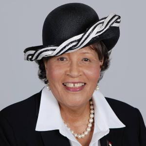 photo of Alma Adams