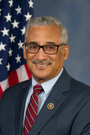 photo of Bobby Scott